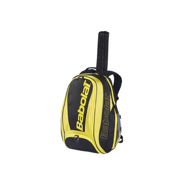 BACKPACK PURE AERO YELLOW 2019 바볼랏가방